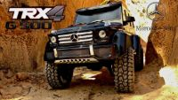 TRX4 MERCEDES-BENZ