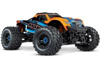 MAXX MONSTER TRUCK