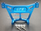 Associated Monster GT Alloy Front Damper Mount With Collars & Screws - 1pc set - GPM AGM1028