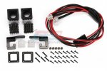 AXIAL Racing SCX10 III JEEP WRANGLER Spotlight For Crawlers (type A) - 42pc set - GPM ZSP053
