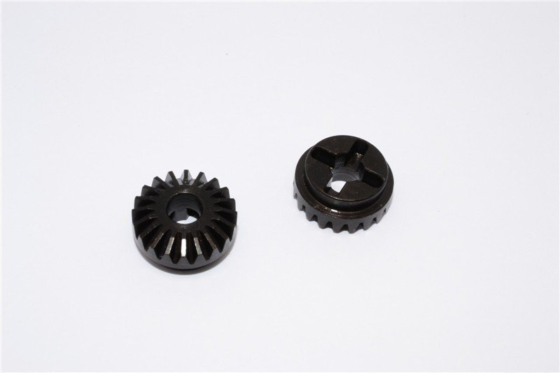 Axial Racing Yeti XL Steel#45 Differential Gear 20T - 2pcs - GPM YTL1202S/G3