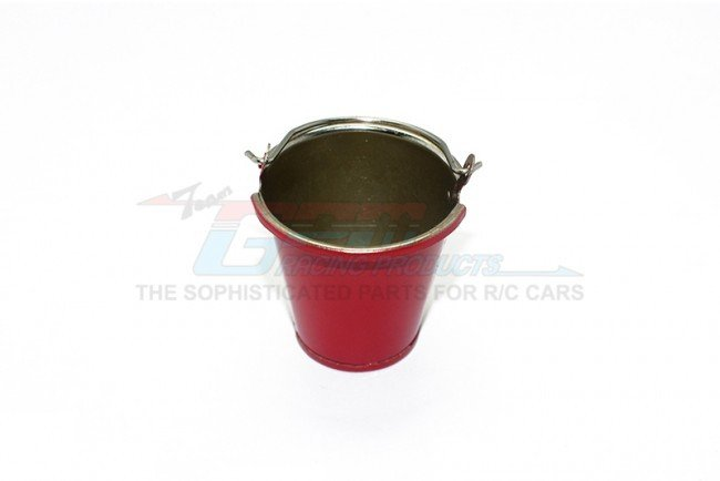 Metal Water Bucket For Crawlers - 1pc - GPM ZSP005