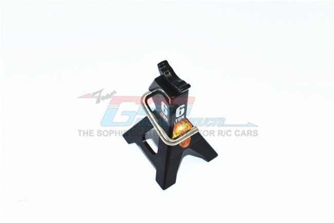 Car Jack For Crawlers No.6 - 1pc set - GPM ZSP050