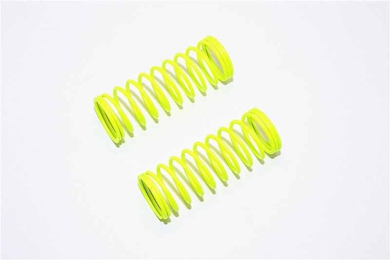 48mm Long 1.2 Coil Springs (Inner Dia.14.2mm, Outer Dia.16.8mm) - 1pr - GPM DSP4812OD8