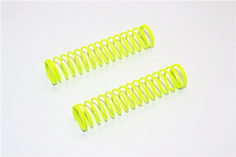 75mm Long 1.2 Coil Springs (Inner Dia.14.2mm, Outer Dia.16.8mm) - 1pr - GPM DSP7512
