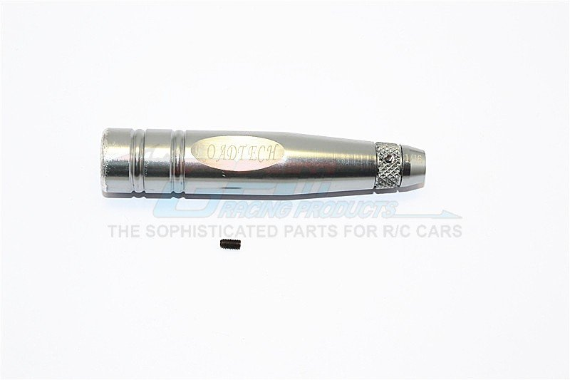 Alloy Driver Handle New Design (Use With 1/16 Spring)- 1pc - GPM XSD021H