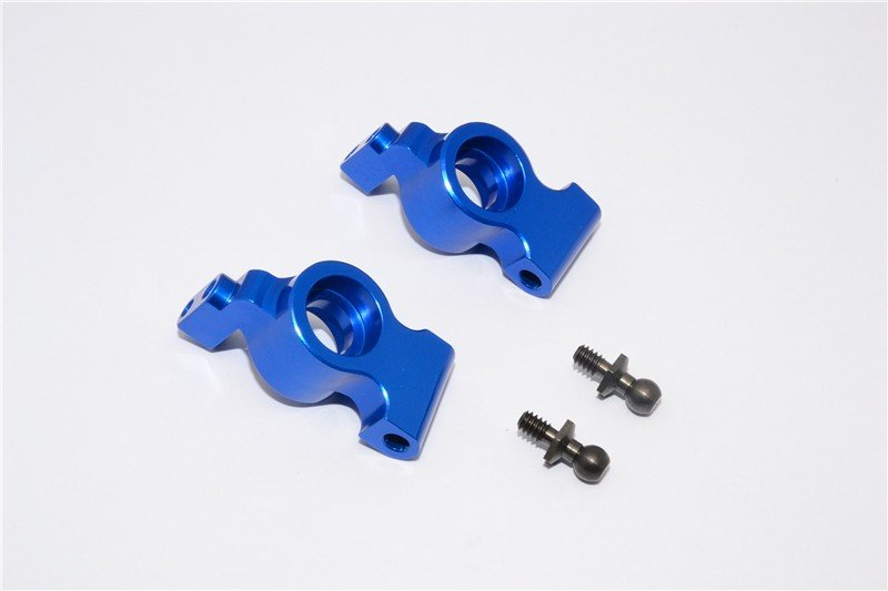 HPI Sprint Alloy Front/Rear Knuckle Arm - GPM SP2022