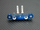 Kyosho Mini Inferno ST /Mini Inferno 09 Alloy Rear Arm Bulk (1 Degree ) For Rear Gear Box With Screws - 1pc set - GPM MIF009R/A