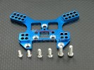 Kyosho Mini Inferno /Mini Inferno 09 Alloy Rear Damper Tower With Screws - 1pc set - GPM MIF030