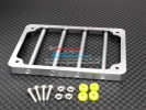 Kyosho Mini-Z Overland Alloy Luggage Rack(For Land Cruiser) With Screws & Lock Nuts & Collars - 1pc set - GPM MOL1933L