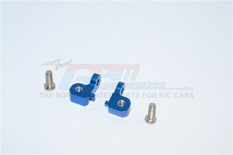 Tamiya CC01 Alloy Mount Use For Rear Damper - 1pc - GPM CC070R/M