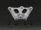 Team Losi 5IVE-T Alloy 7075 Front Top Chassis Brace - 1pc - GPM LO5T015