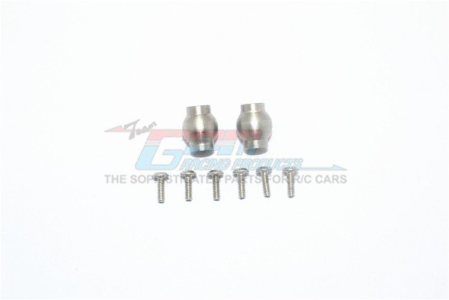 Team Losi SUPER BAJA 2 Balls And 6 Screws set For SB014L - GPM SB014L/ACC