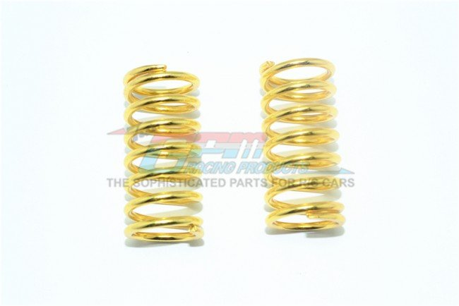 TRAXXAS 1/10 E-REVO VXL Spare Springs 2.6mm (Coil Length) For Shocks - 2pc set - GPM ER2085F/R/SP