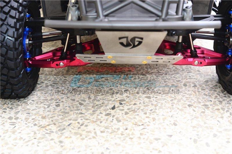 GPM Racing Traxxas UDR Blue Aluminum 135mm Front Spring Shock Set Udr135f-b-bebk for sale online