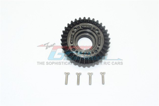 TRAXXAS UNLIMITED DESERT RACER Harden Steel #45 Front/Rear Differential Ring Gear - 5pc set - GPM UDR1200S/G1